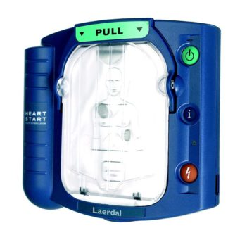 Philips Heartstart FRx Defibrillator available from Wessex