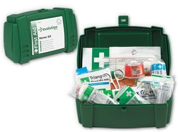 Sports First Aid Kit available from Wessex Medical