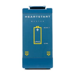 Philips Heartstart Adult Defib Pads - Fits Leardal AED's