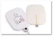 Prestan AED Trainer Replacement Pads