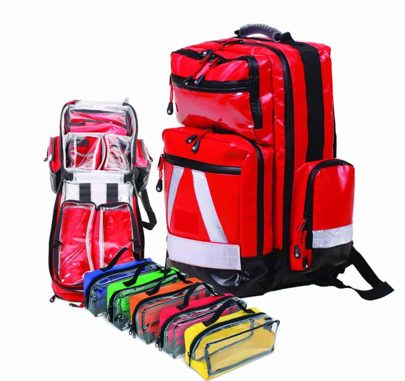 Waterstop Pro Paramedic Bag