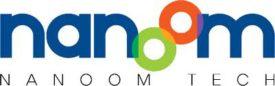 Nanoomtech Logo